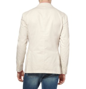 Baglioli Cotton Jacket