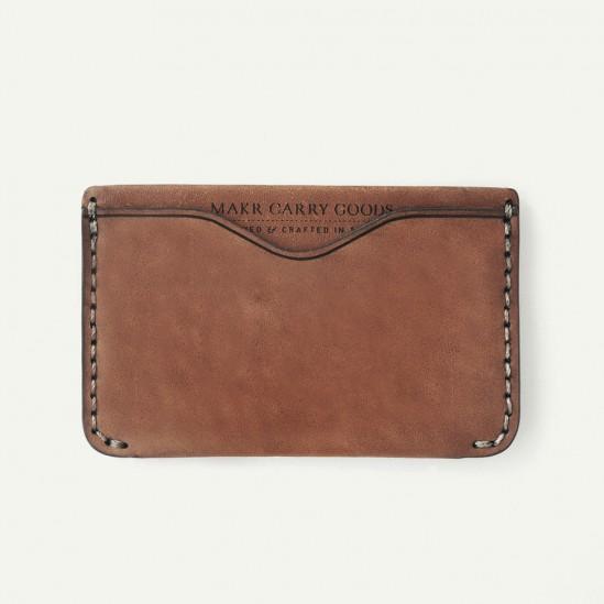 Horizon Two Wallet - MAKR Carry Goods