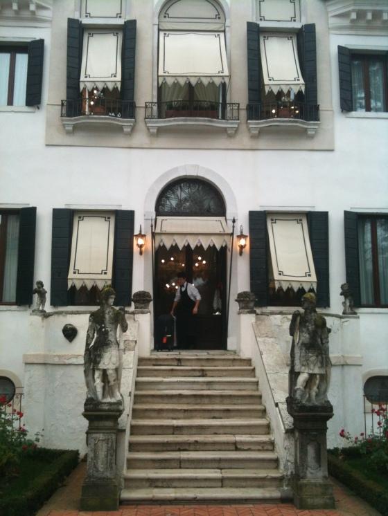 Villa Padronale at Villa Franceschi