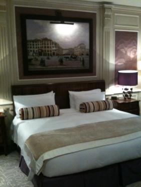 Deluxe Premium Room Principe di Savoia Milan