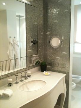 Deluxe Premium Bathroom, Principe di Savoia Milan