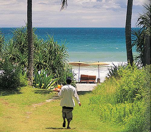 Amankila Beach Club