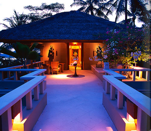 Amankila Suite - Your Retreat Accommodation