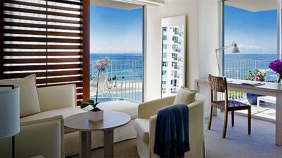 Modern Waikiki