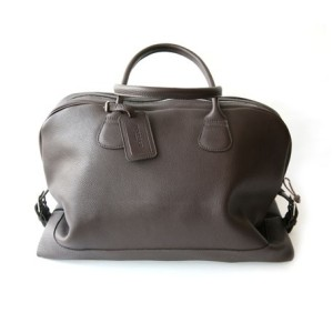 Murdock Leather Kit Bag