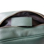 Murdock Wash Bag Green
