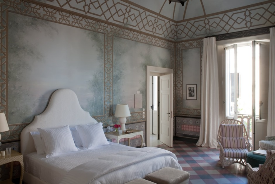 Suite Four Villa Margherita