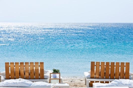 Mykonos Ammos Beach Hotel