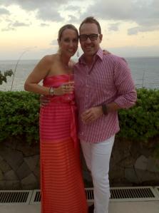 Chrissie Lincoln & Brent - Amankila