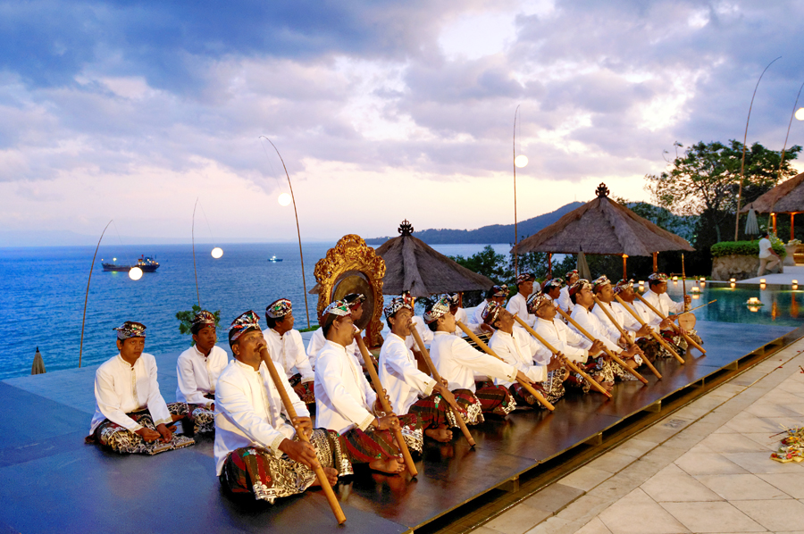 Gamelan Orchestra - Amankila