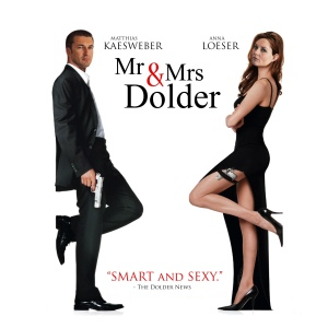 Mr & Mrs Dolder