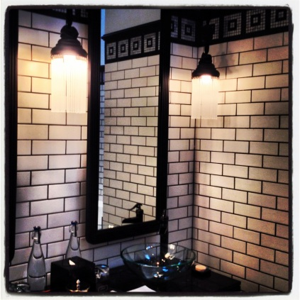 Villa Bathroom - The Siam