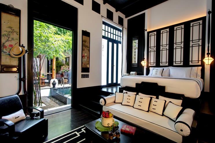Villa - The Siam
