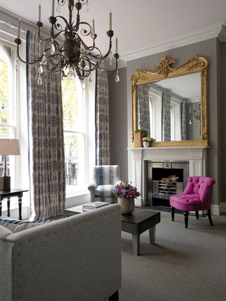 The Knightsbridge Suite