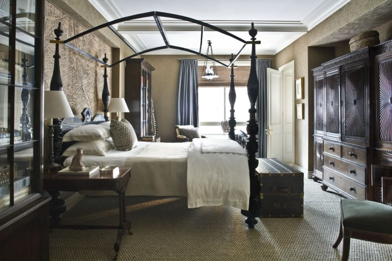 Thomas Hamel - Bedroom