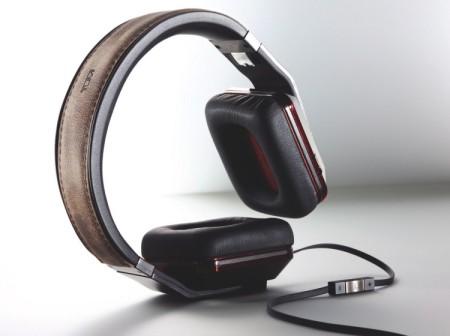 Tumi Monstor Headphones. Courtesy of TUMI