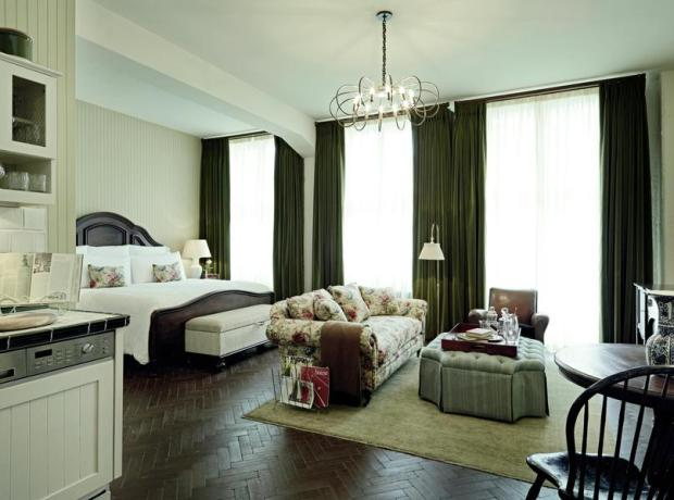 Soho House Berlin - Apartment