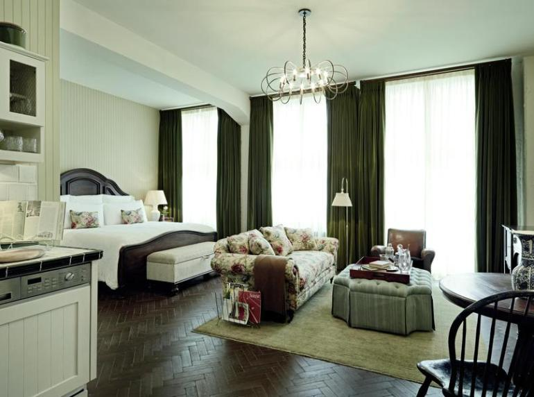 Soho House Berlin - Apartment