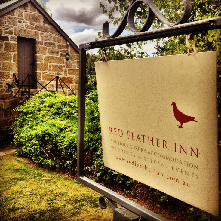 Red Feather Inn