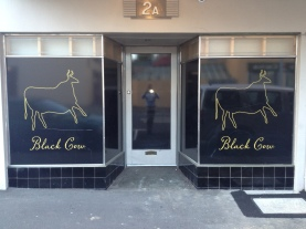 Black Cow Bistro