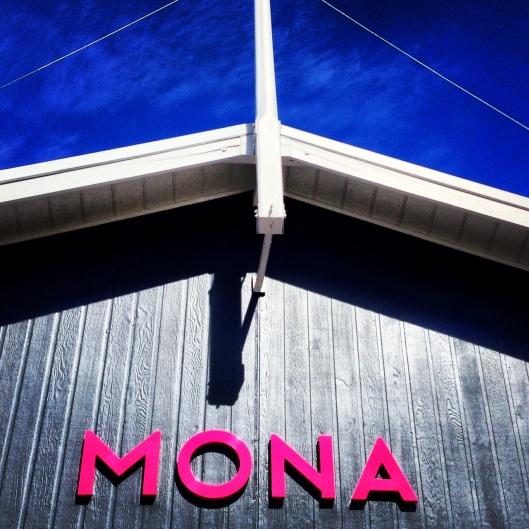 MONA Ferry Terminal