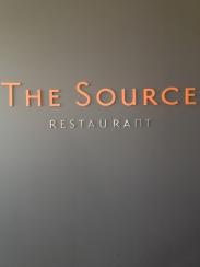 The Source - MONA