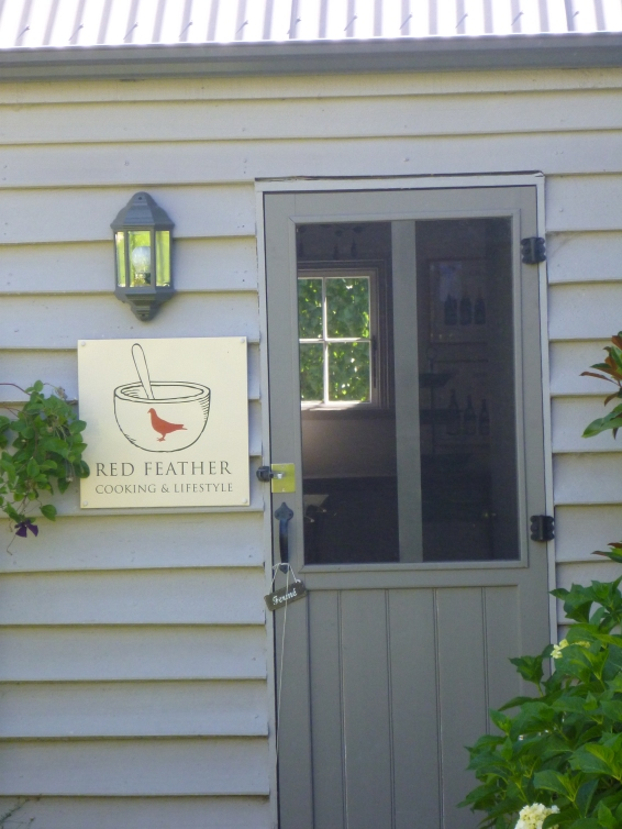 Cooking School at Red Feather Inn