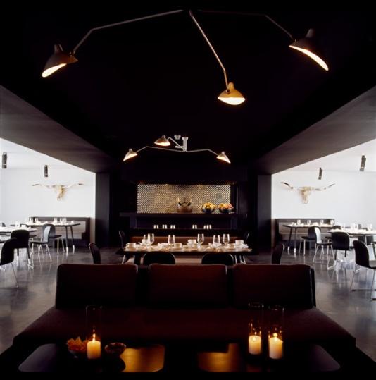 HOTEL HABITA MTY - Restaurant