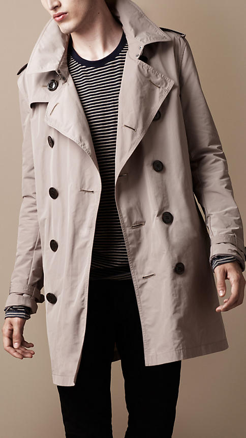 Burberry PackawayTrench