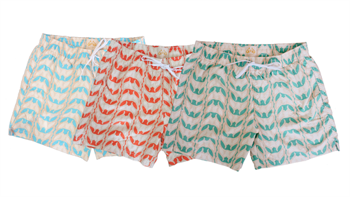 Allegra Hicks Le Sirenuse swimwear