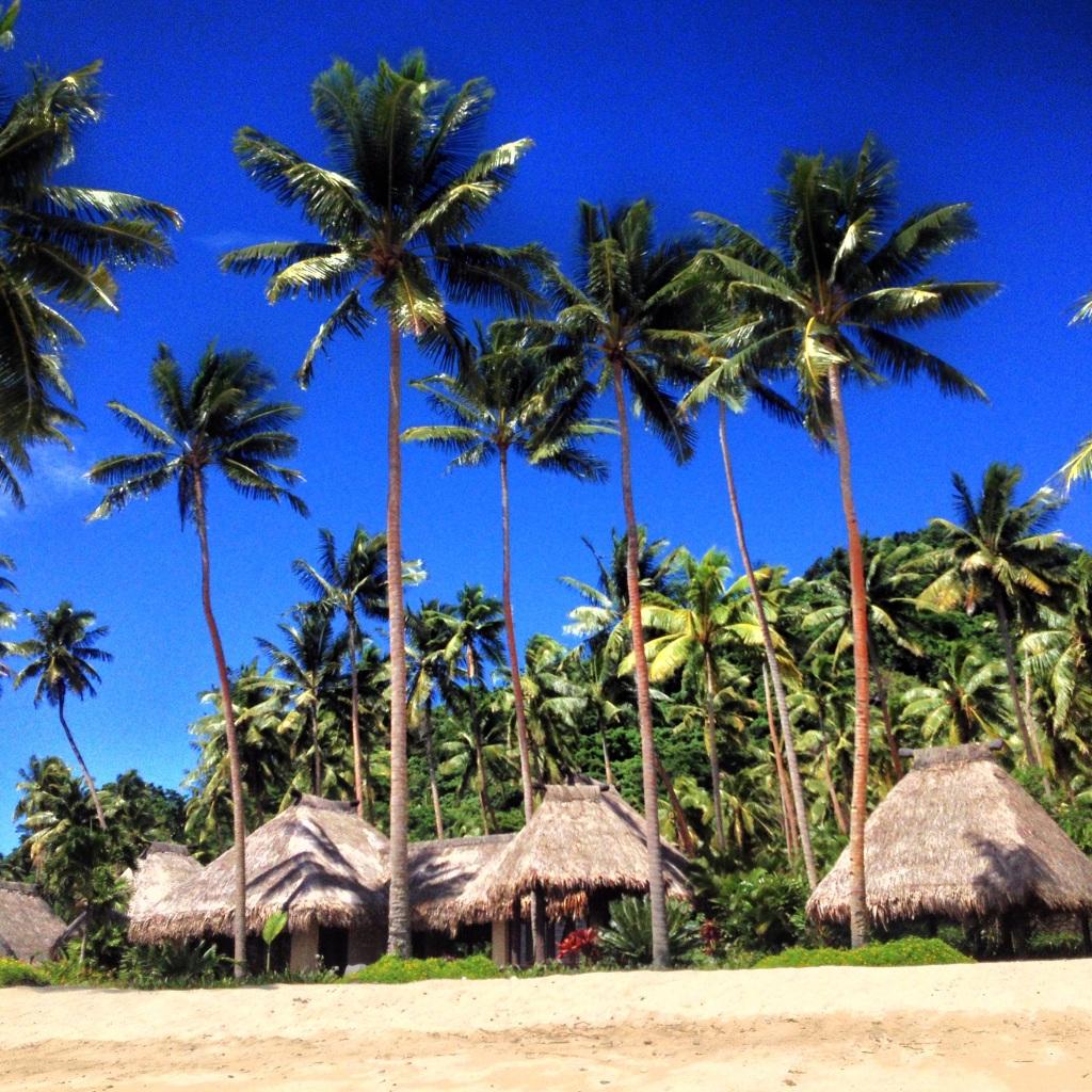 Villa - Laucala Island