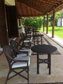 Terrace Bar at Esencia