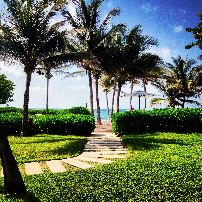 Esencia - Riviera Maya