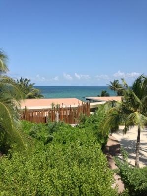 Beachfront Villas, Rosewood Mayakoba