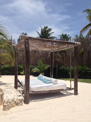 Beachfront Viceroy Riviera Maya
