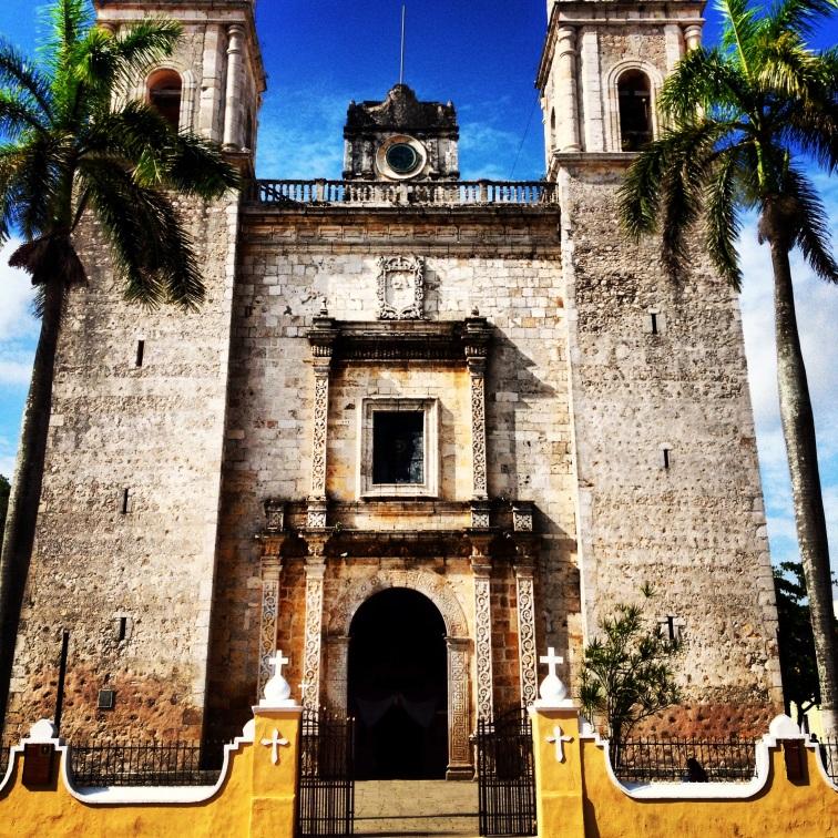 San Servacio Church Valladolid
