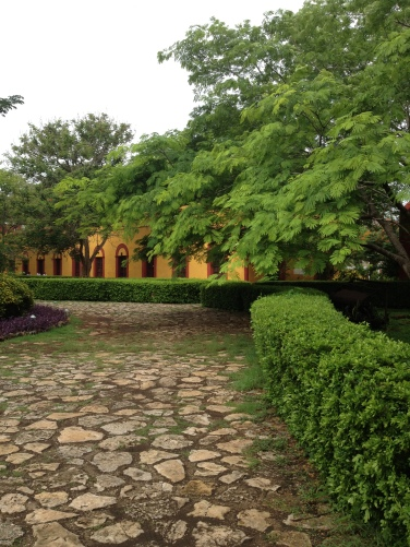 Hacienda Temozon