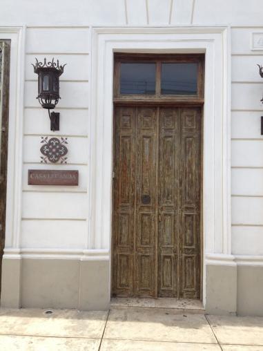 Casa Lecanda