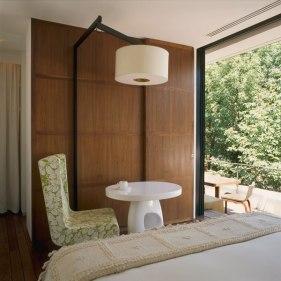 Condesa df Terrace Suite
