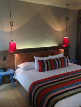 Deluxe Suite Hotel Bo