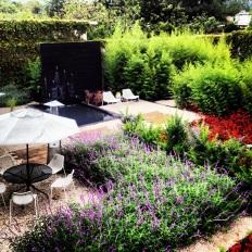 Gardens of Hotel Bo