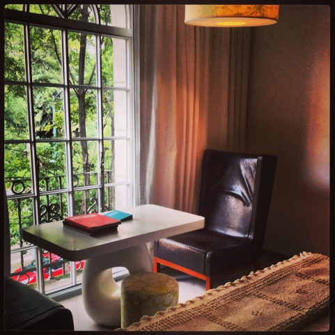 Balcony Room - Condesa df