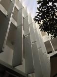 Atrium detail Condesa df