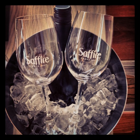 Welcome to Saffire Brent!