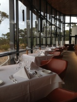 Palate Restaurant Saffire