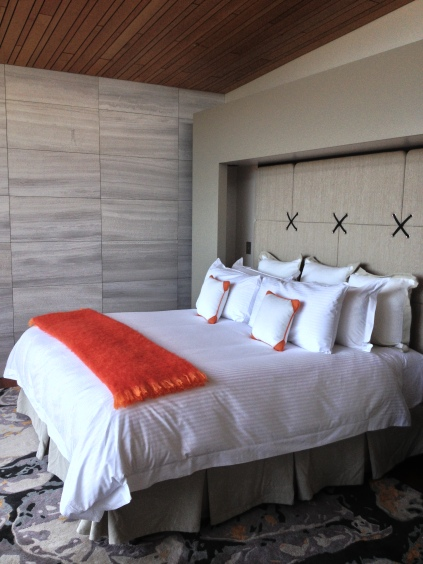 Sleep sweetly at Saffire