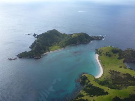 Chopper View - Bay of Islands