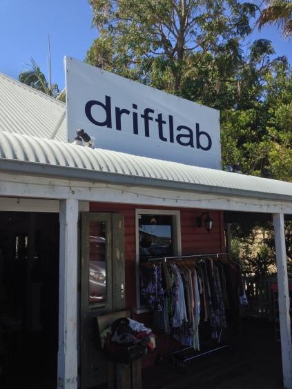 driftlab - Newrybar