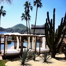 ME Cabo Pool Scene