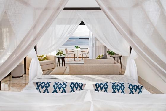 Hayman Premium Ocean View Room